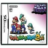 【送料無料】【中古】DS マリオ&ルイージRPG2 ソフト