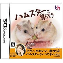 Nintendo DS, ソフト DS