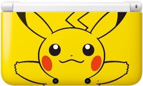 Nintendo 3DS・2DS, 3DS 本体 3DS 3DS LL