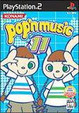 【送料無料】【中古】PS2 プレイステーション2 ポップンミュージック11