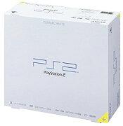 PlayStation セラミック ホワイト プレイステーション プレステ