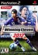 【送料無料】【中古】PS2 プレイステーション2 ワールドサッカー ウイニングイレブン 2012