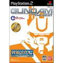 【送料無料】【中古】PS2 プレイステーション2 機動戦士ガンダム戦記GUNDAM THE BEST