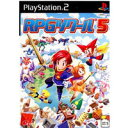 【送料無料】【中古】PS2 RPGツクール5
