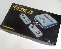 【送料無料】【中古】FC ファミコン FC互換ゲーム機 ファミ・コンフォート2 FAMI・COMFORT 互換機(箱説付き)