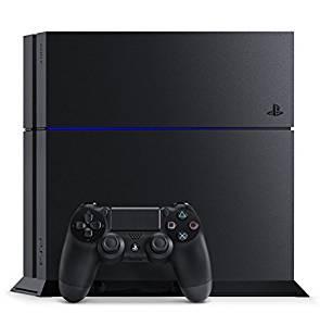プレイステーション4, 本体 PS4 PlayStation 4 500GB (CUH-1200AB01) 4 4