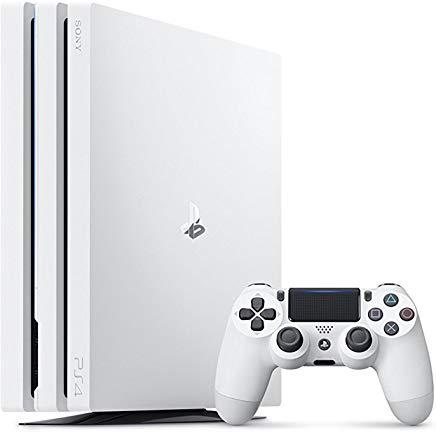 プレイステーション4, 本体 PS4 PlayStation 4 Pro 1TB (CUH-7000BB02)