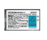 【送料無料】【中古】GBA ゲームボーイアドバンスSP専用 交換用バッテリーパック(600mAh) AGS-003 純正品