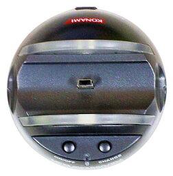 【送料無料】【中古】PS3 プレイステーション 3 イルミネーション充電スタンド (MGS4オリジナルカラーモデル 鋼 -HAGANE-) メガルギアソリッド
