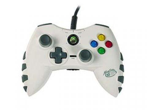 テレビゲーム, Xbox Xbox Madcatz MINICON white (MD-4736PCWH) 4736