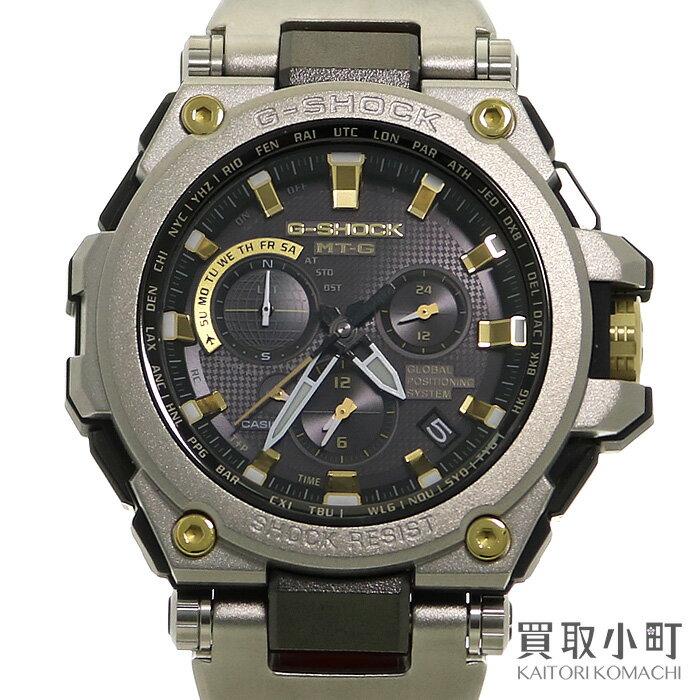腕時計, メンズ腕時計 CASIO G-SHOCKMT-G G GPS G MTG-G1000SG-1AJF WATCHA