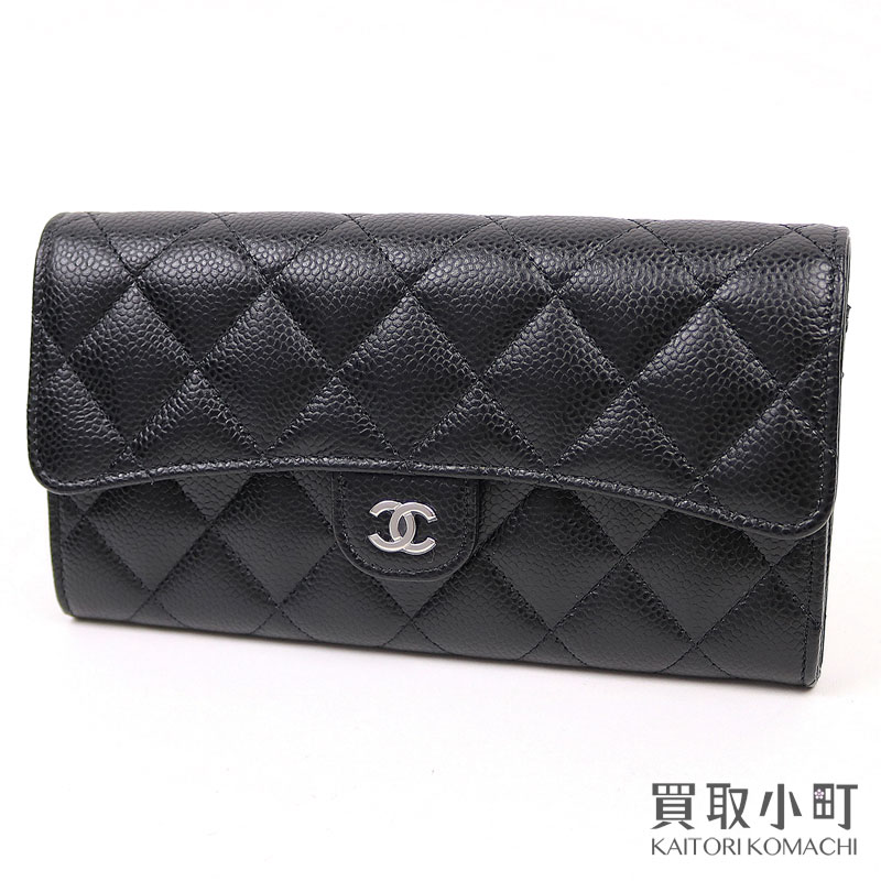 CHANEL quilted wallet CHANEL AP0241 Y01588 C3906...