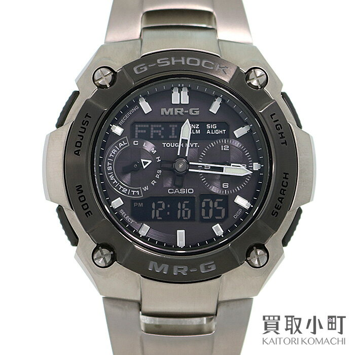 腕時計, メンズ腕時計 3OFF! 41CASIO G-SHOCKMR-G G 6 MRG-7600D-1BJF MULTIBAND6 WATCHA