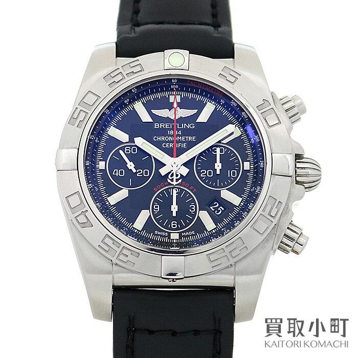 腕時計, メンズ腕時計 BREITLING44 A011010BB08 CHRONOMAT 44 FLYING FISH B01 WATCHA