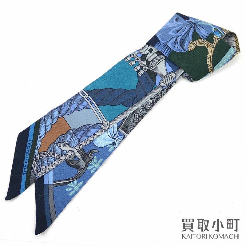 マフラー・スカーフ, ツイリースカーフ 3OFF! 515 HERMES 062976S 08