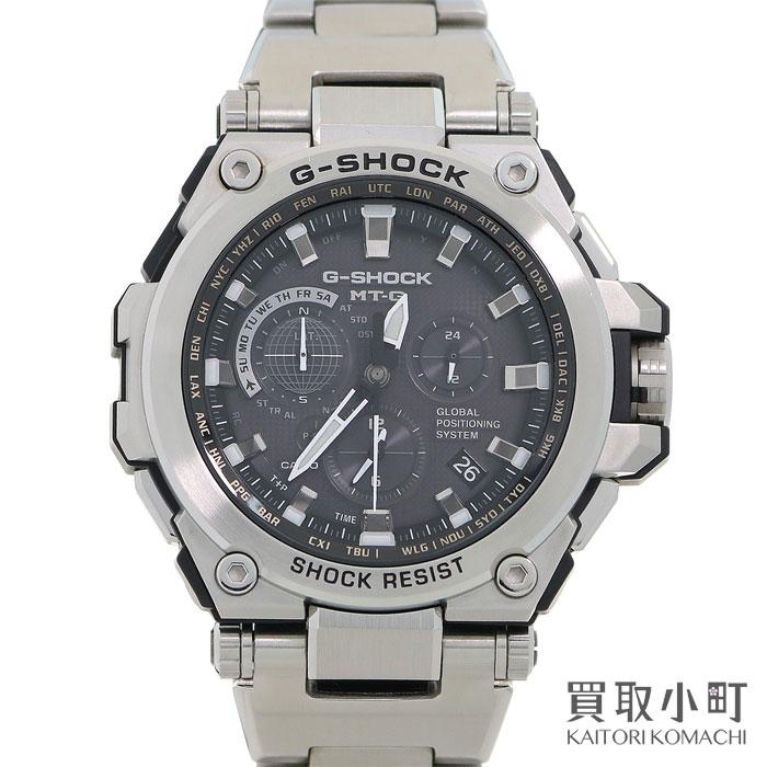 腕時計, メンズ腕時計 CASIO G-SHOCKMT-G G GPS MTG-G1000D-1AJF GPS HYBRID WAVE CEPTOR WATCHAB