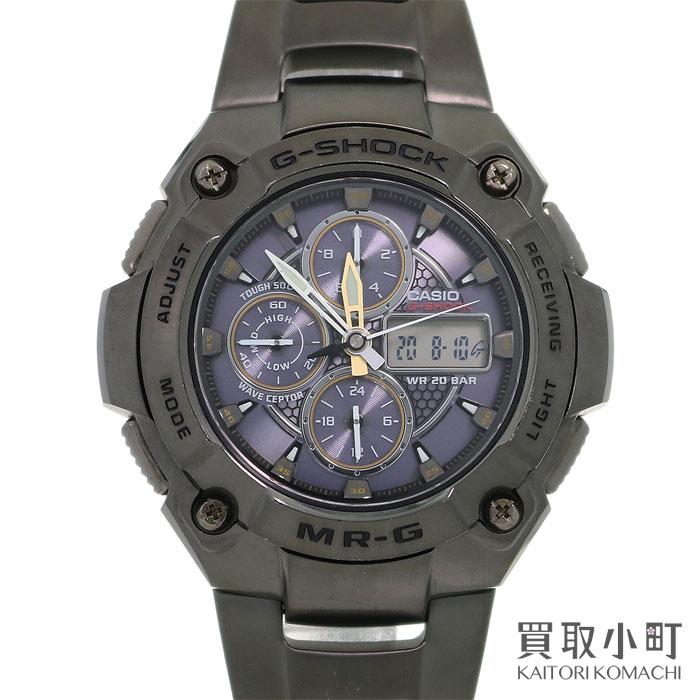 腕時計, メンズ腕時計 CASIO G-SHOCKMR-G G GPS MRG-7100BJ-1AJFA