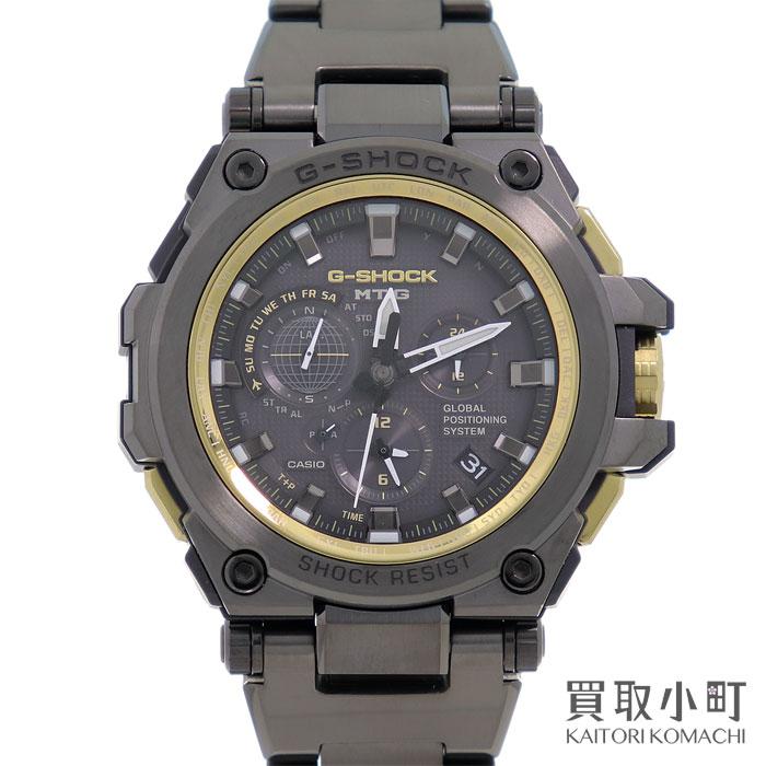 腕時計, メンズ腕時計 3OFF! 915CASIO G-SHOCKMT-G G GPS MTG-G1000GB-1AJF GPS HYBRID WAVE CEPTOR WATCHSA