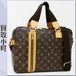 �륤�����ȥ��LOUISVUITTON��M40043���å����ܥ��ե������Υ����֥꡼�ե��������५�Х�ӥ��ͥ��Хå�2WAY�Хå����������Хå�PC�Хå���󥺥ڥ���LVSACBOSPHOREMONOGRAM��AB��󥯡ۡ���š�