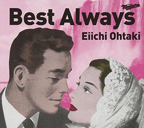中古 BestAlways(初回生産 盤)/大滝詠一