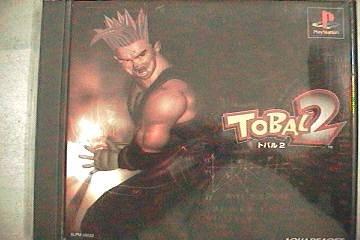 テレビゲーム, その他 TOBAL 2