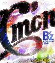 【中古】B'z LIVE-GYM 2011-C'mon-(Blu-ray Disc)/B'z、松本孝弘、稲葉浩志