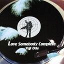 【中古】Love Somebody 完全盤/織田裕二、Yuji Oda、マキシ・プリースト、松本晃彦、AKIRA