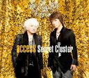 【中古】Secret Cluster(初回限定盤A)/access