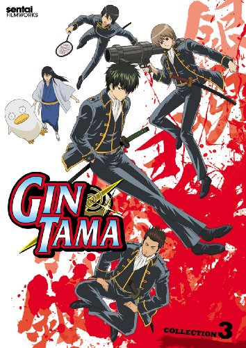 DVD, その他 Gintama: Collection 3 DVD Import