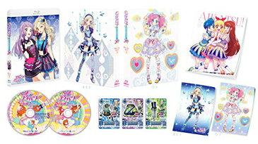 【中古】アイカツ! あかりGeneration Blu-ray BOX3/下地紫野、和久井 優、石川由依、諸星すみれ、木村 隆一