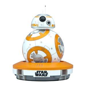 STAR WARS【スマホアプリでコントロールできるロボット!sphero BB-8 App-enabled Droid 】
