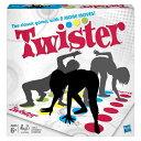 パーティーゲーム ツイスター ハスブロ Hasbro Twister Game