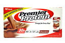 Premier Protein 【プレミア・プロテイン シェイク チョコレート味 18パック】Premier Protein / Chocolate Shake 18PACK