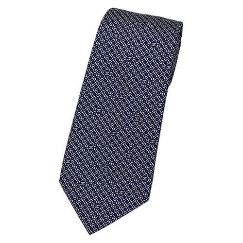 スーツ用ファッション小物, ネクタイ  CHANEL CC 100 17114