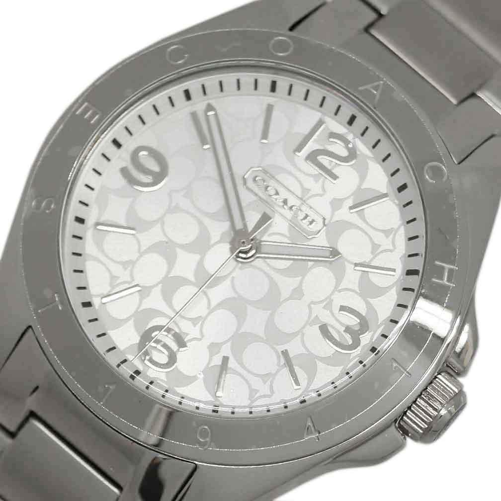 腕時計, レディース腕時計 1,500CP30P5 14501778 COACH R2103031 18