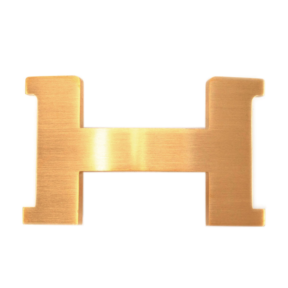 HERMES 42mm belt buckle H064547CM2M HERMES CONST...