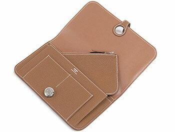 エルメス(HERMES)『財布(ドゴン)デュオ(H043070CK37)』