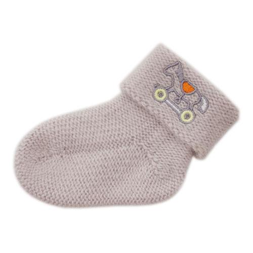 HERMES Socks P732,000CP H102368M01 HERMES 100 17...