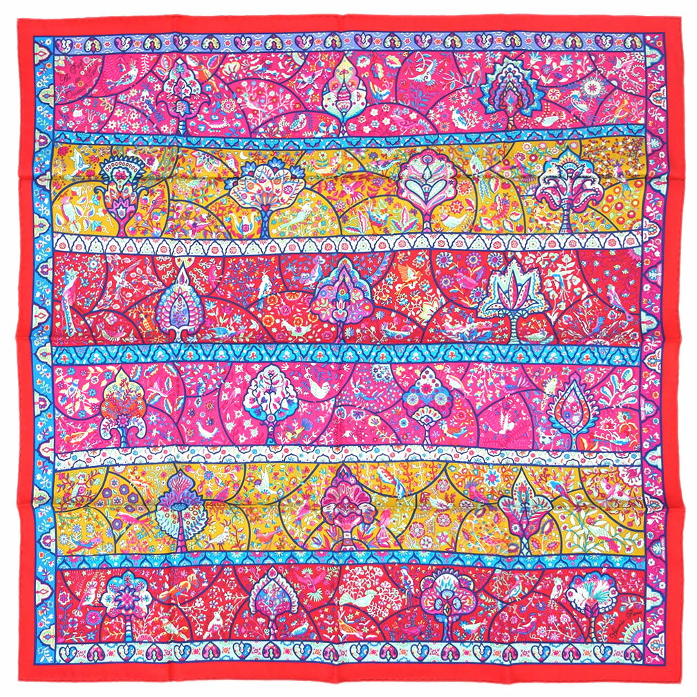 HERMES scarf 90 x 90 3,000 H002983S13 HERMES 100...