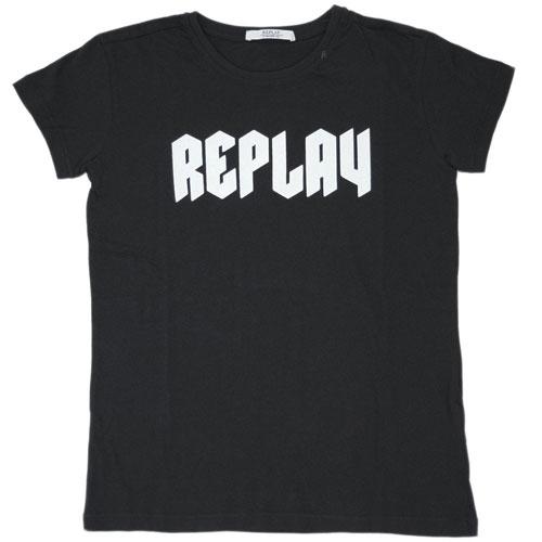 トップス, Tシャツ・カットソー 55 T W3959E REPLAY REPLAY M 52020328 1:59