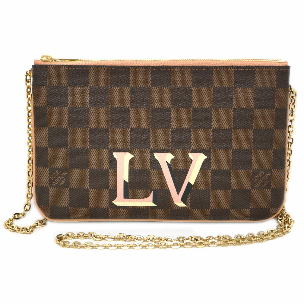 レディースバッグ, ショルダーバッグ・メッセンジャーバッグ 1,000 N60254 LOUIS VUITTON LV