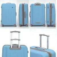 F620仕様/軽量スーツケース