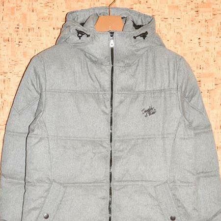 メンズファッション, コート・ジャケット DOUBLE STEAL 774-68001 FOOD JACKET