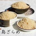 島ざらめ(粗糖)1kg 種子島産