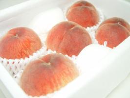 フルーツ・果物, 桃  5 1 5