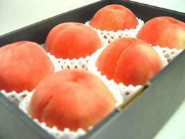 フルーツ・果物, 桃  6() 8