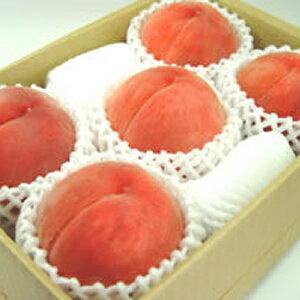 フルーツ・果物, 桃  5