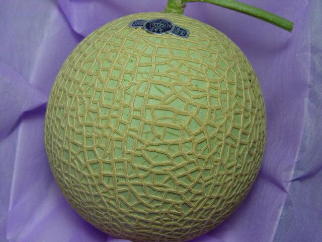 フルーツ・果物, メロン  () 1