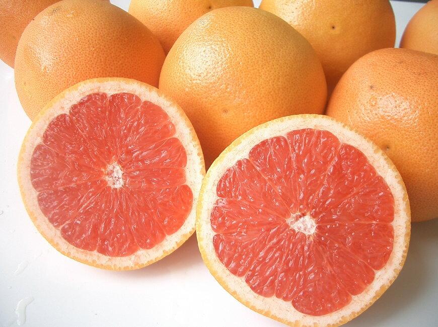 南アフリカ産『グレープフルーツ 赤』