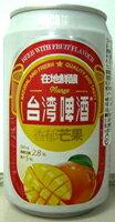 台湾マンゴービール 330ml